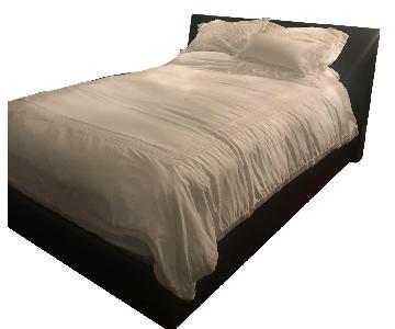 Jensen-Lewis Queen Storage Bed Frame