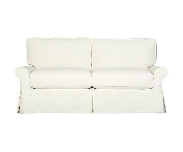 Crate & Barrel Bayside Sofa