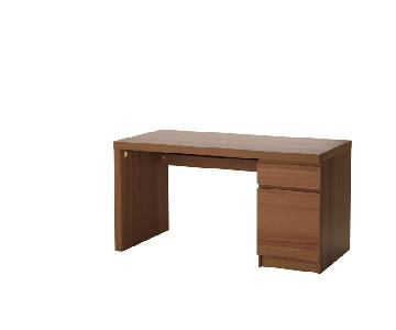 Ikea Malm Office Desk