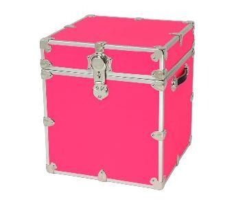 Rhino Armor Cube Trunk