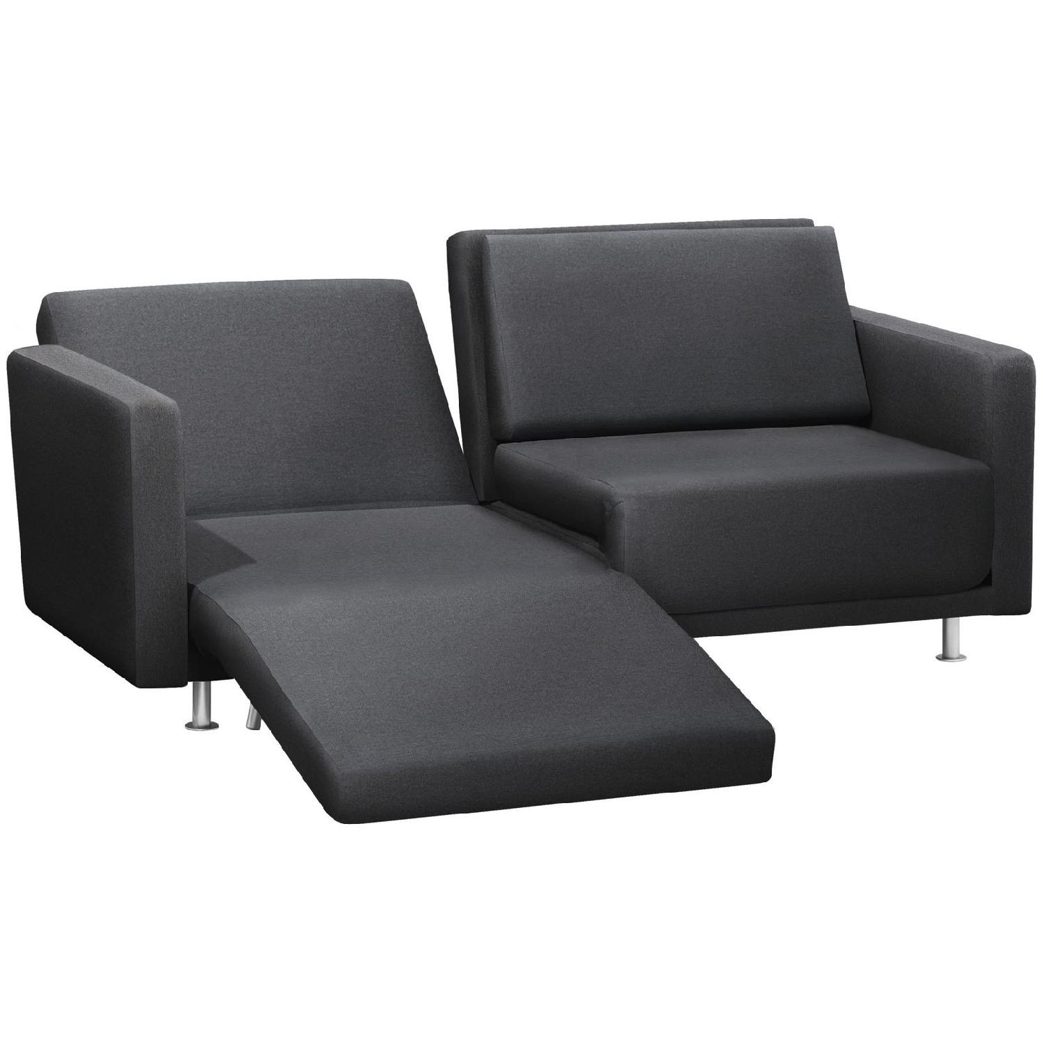 BoConcept Melo Reclining Queen Sleeper Sofa