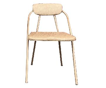 Cosco Mid Century Modern Folding Chairs