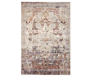 Urban Outfitters Tufted Arabella Area Rug