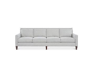 Macy's Kenford 4 Seater Sofa