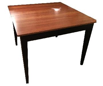 Ethan Allen American Impressions Dining Table