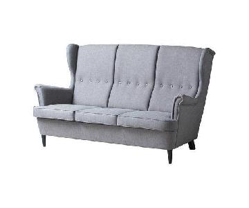 Ikea Strandmon Sofa