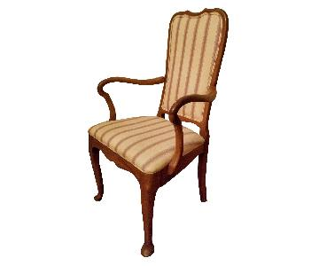 Davis Cabinet Company Upholstered Dining Chairs