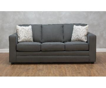 Huffman Koos Wilson Queen Size Sleeper Sofa