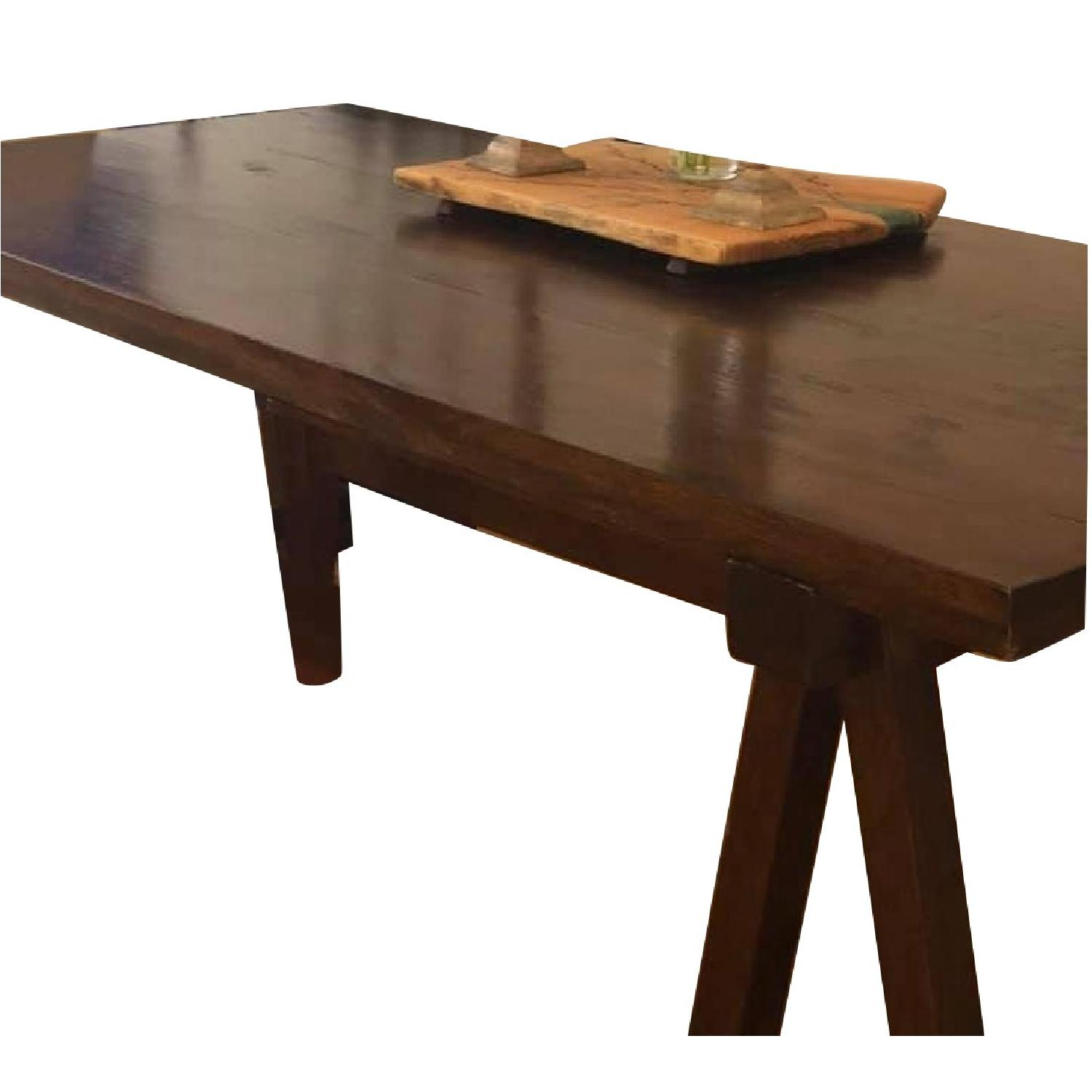 Nadeau Furniture Dining Room Table