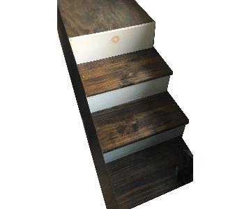 Wood Steps/Ladder