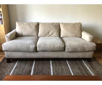Rowe Queen Size Sleeper Sofa