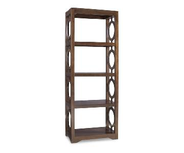 Hooker Kinsey Bookcase
