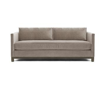 Mitchell Gold + Bob Williams Clifton Sofa in Stone