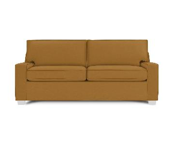 Mitchell Gold + Bob Williams Alex Super Luxe Sleeper Sofa