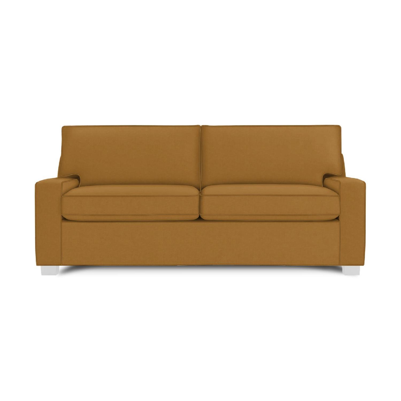 Mitchell Gold + Bob Williams Alex Super Luxe Sleeper Sofa-1