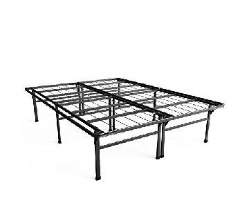 Zinus Queen Metal Bed Frame