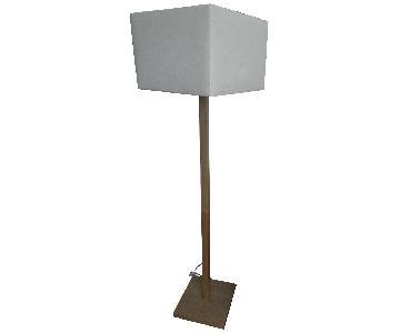 CB2 Standing Lamp