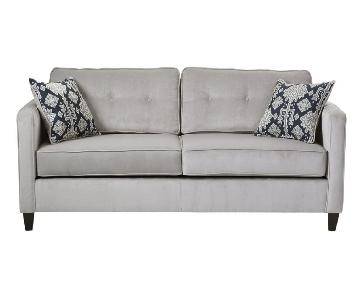 Ebern Designs Dengler Standard Sofa