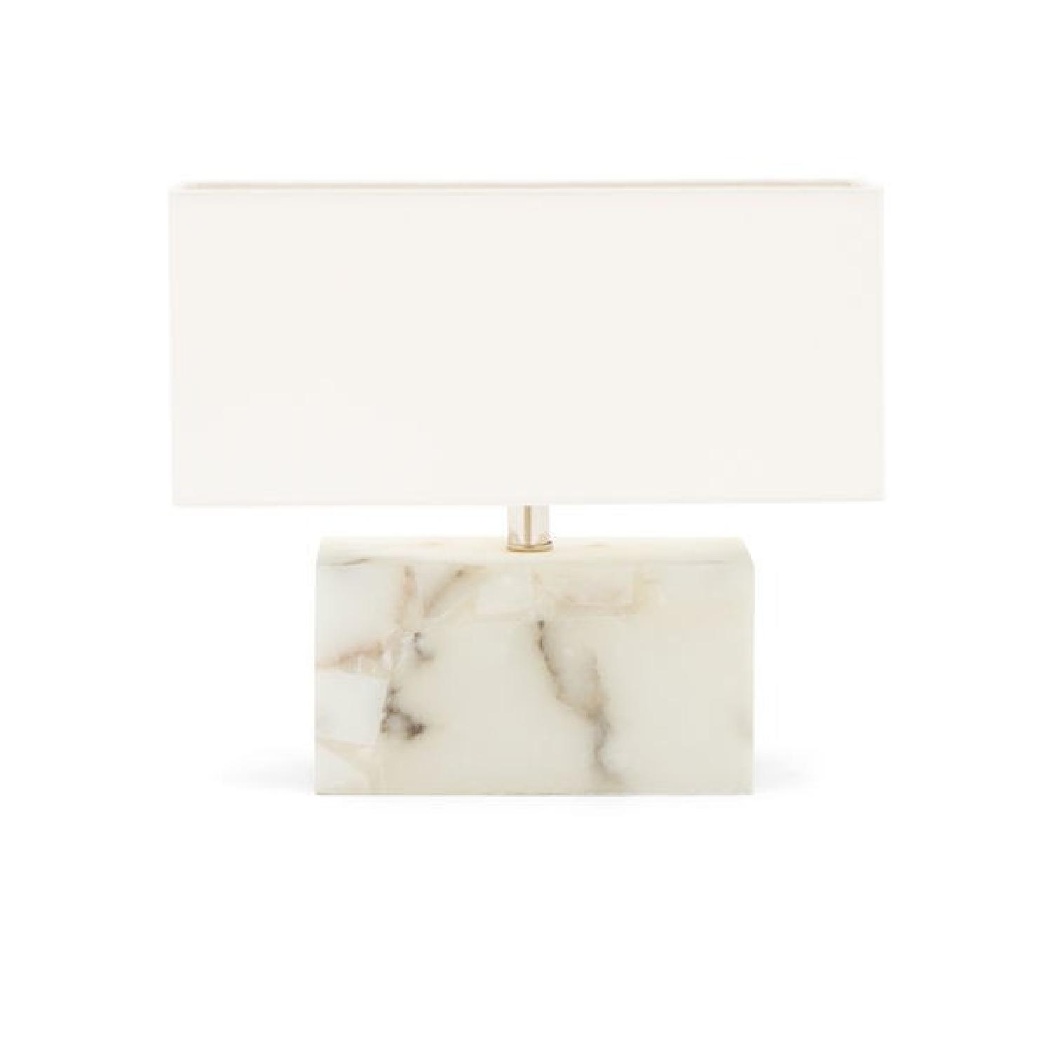 Mitchell Gold + Bob Williams Allie Table Lamp-1