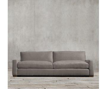 Restoration Hardware Maxwell Sleeper Sofa