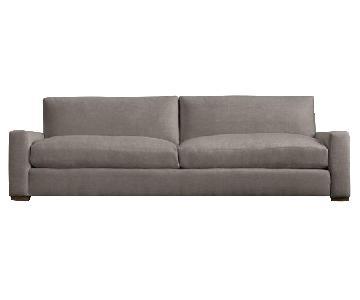 Restoration Hardware Maxwell Sleeper Sofa