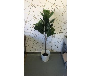 Ikea Fejka Artificial Potted Plants