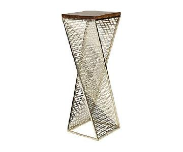 Kate and Laurel Elita End Tables