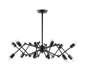 Manhattan Home Design Tagmata Ceiling Lamp