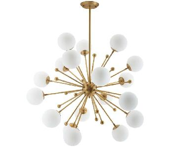Manhattan Home Design Constellation Pendant Chandelier