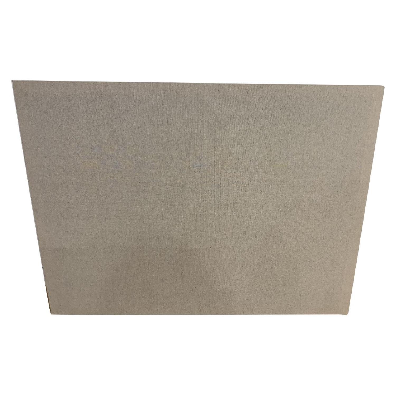 Pottery Barn Linen Pinboard