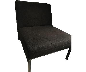 Room & Board Janus Fabric Chair