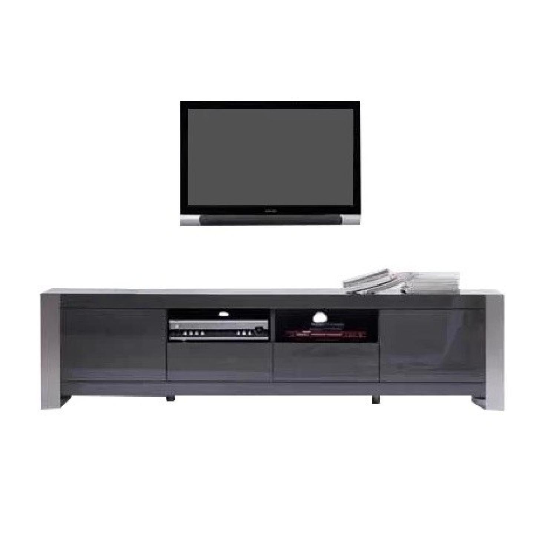 B Modern Composer Modern Tv Stand W Storage Aptdeco