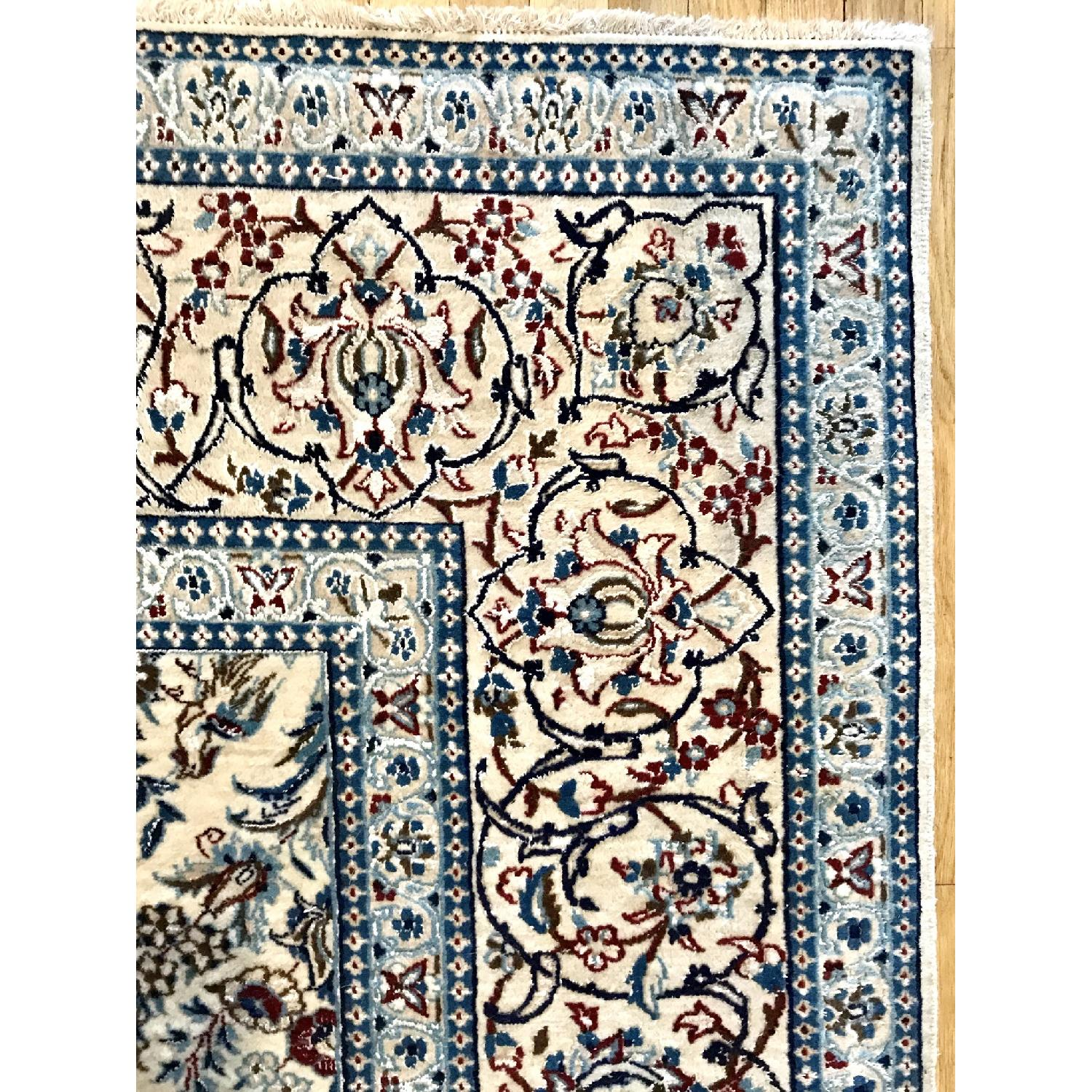 ABC Carpet & Home Handmade Wool Area Rug-1