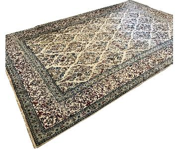 ABC Carpet & Home Handmade Wool Area Rug