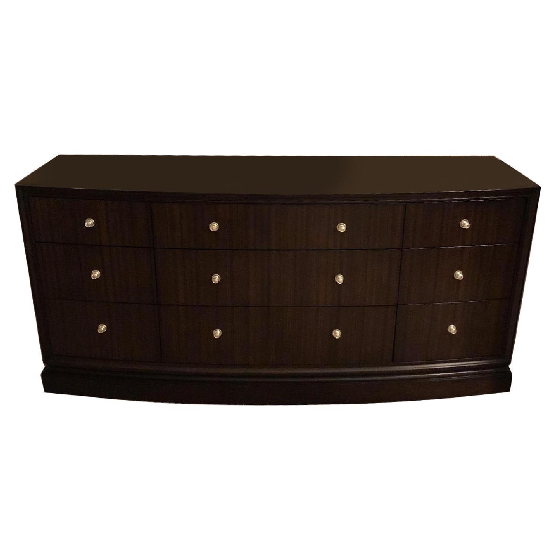 Ethan Allen 9 Drawer Dresser