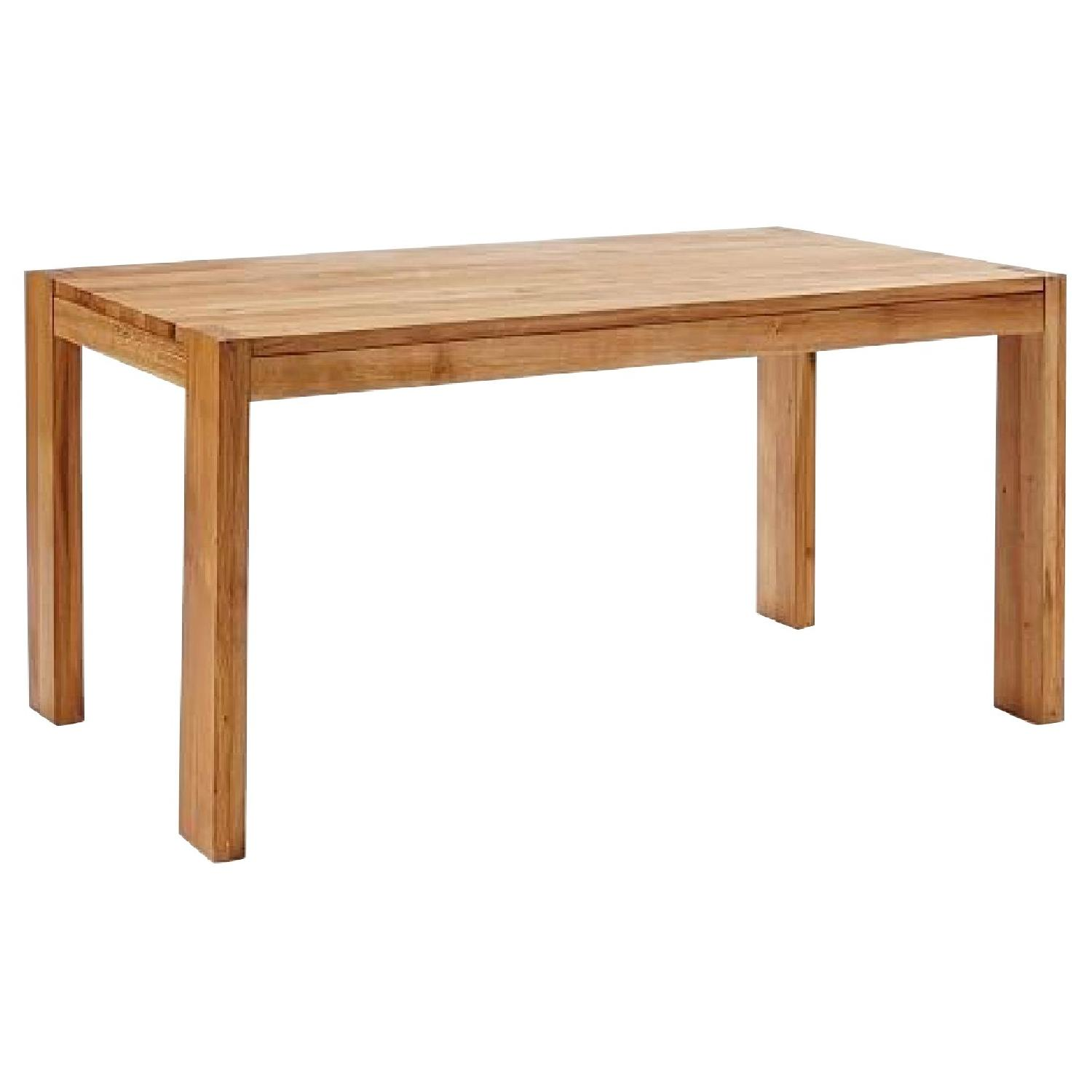 West Elm Country Dining Table