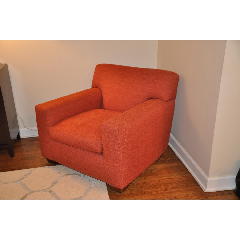 Crate & Barrel Chair-1