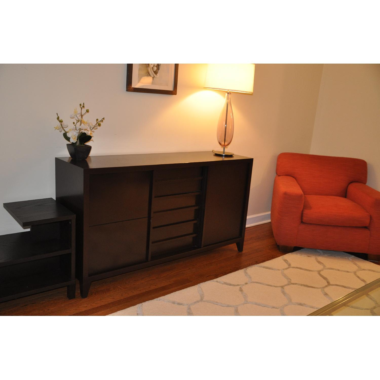 Crate & Barrel Chair-2