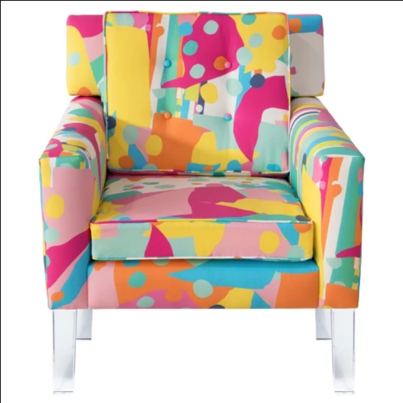 Target Oh Joy! Arm Chair