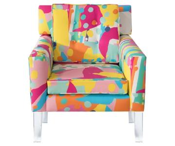 Target Oh Joy! Arm Chair
