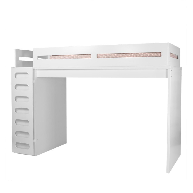 Duc Duc Loft Bed w/ Matching Platform Bed - image-4