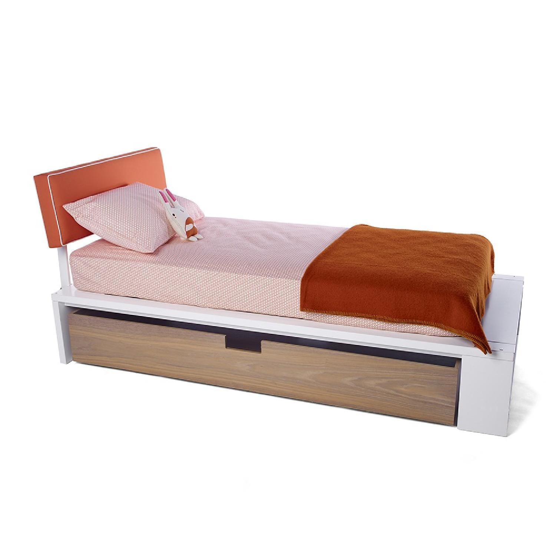 Duc Duc Loft Bed w/ Matching Platform Bed - image-6