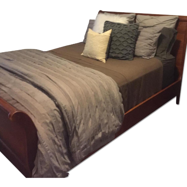 Stanley Furniture 5 Piece Bedroom Set Aptdeco
