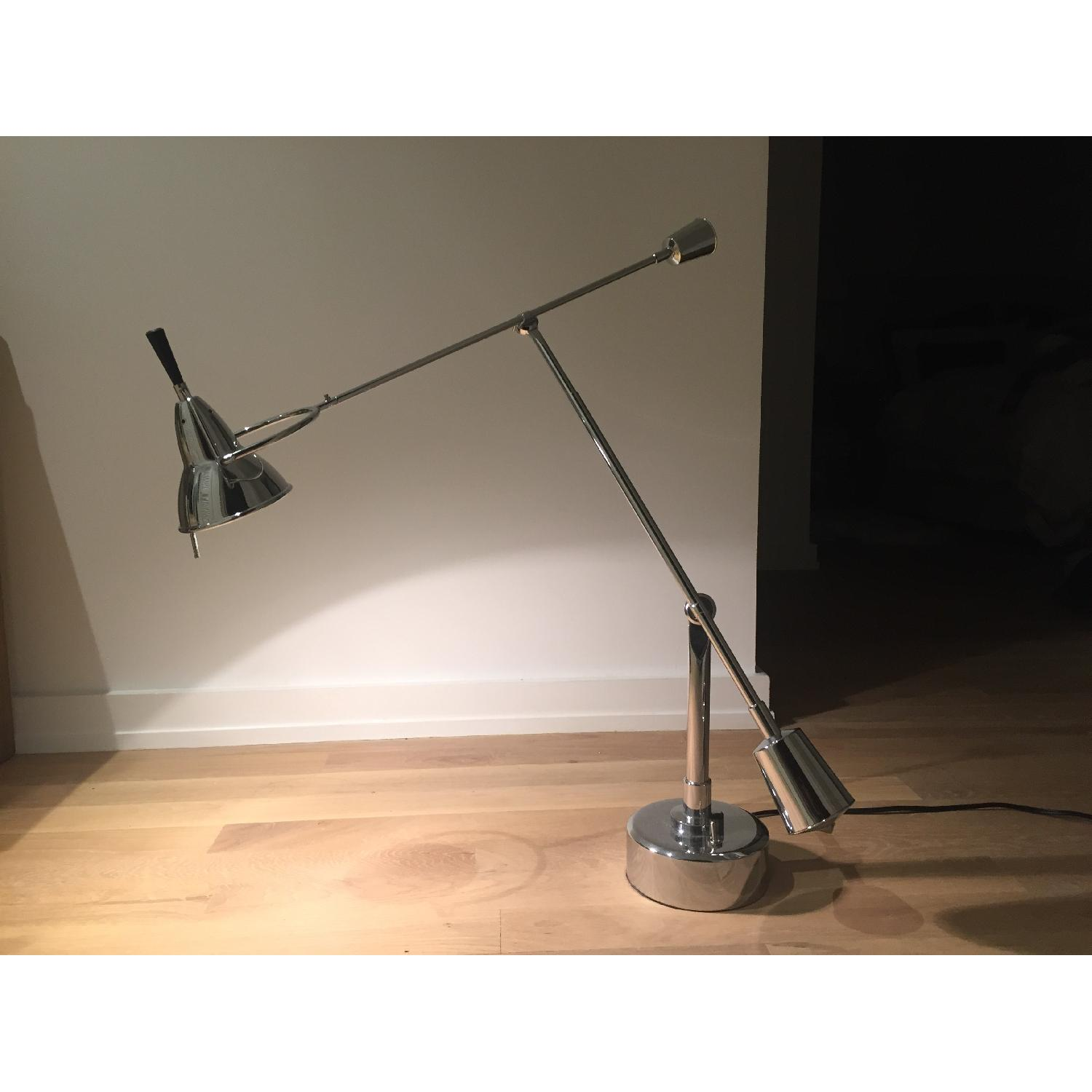 Counterpoise Swing Arm Table Lamp - image-3