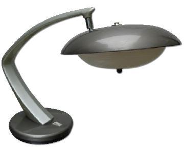 Fase Boomerang Desk Lamp