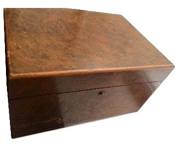 Humidor/Chest