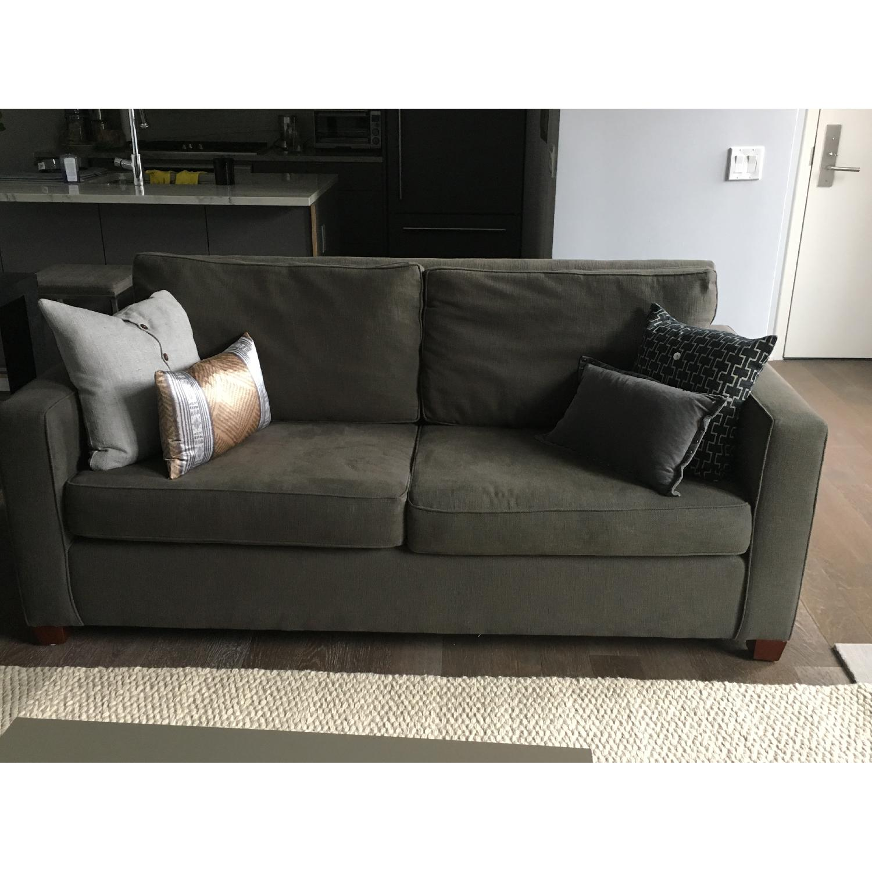 West Elm Henry Sofa - image-1
