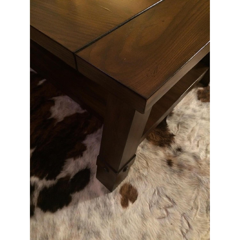 Raymour & Flanigan Windridge Coffee Table - image-5