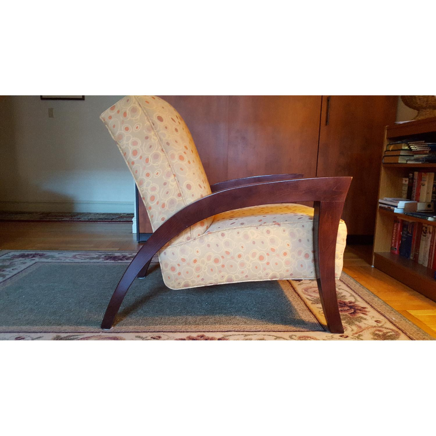 Macy's Sam Moore Accent Chairs - image-2