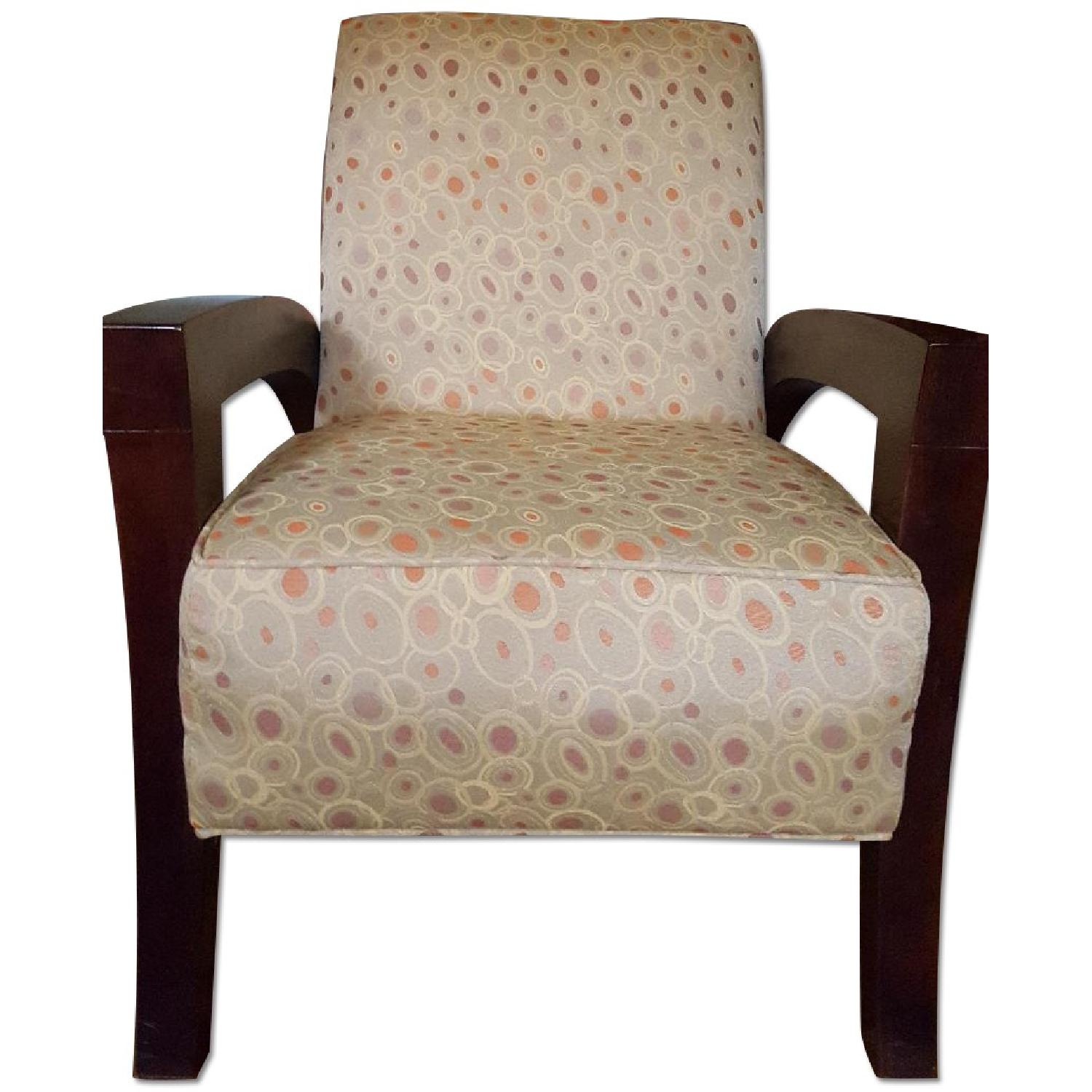 Macy's Sam Moore Accent Chairs - image-0